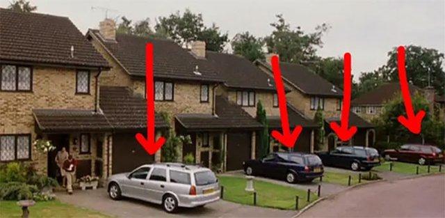 20 прихованих деталей у фільмах про Гаррі Поттера, на які ви не звернули увагу - фото 409046