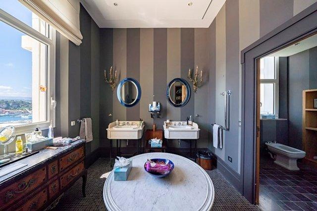 Шон Коннері продає розкішний особняк за 30 мільйонів євро - фото 409483