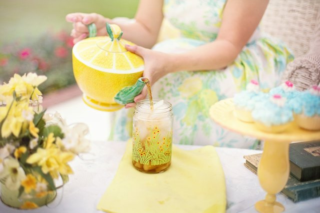 Який напій корисно пити влітку - фото 409519