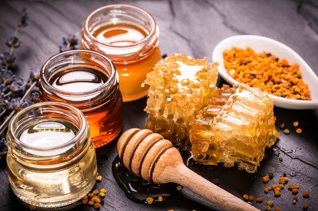 У холодильнику мед кристалізується - фото 409525