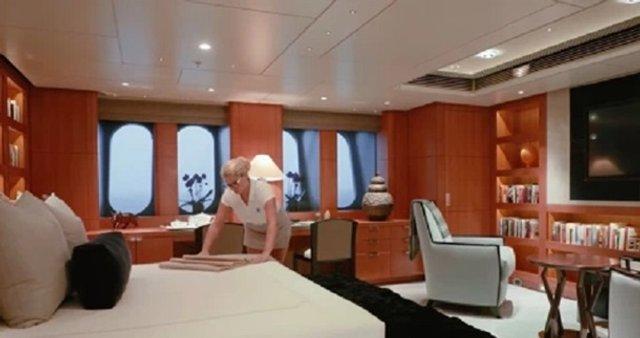Яхту співзасновника Microsoft продають за 300 мільйонів євро - фото 409730