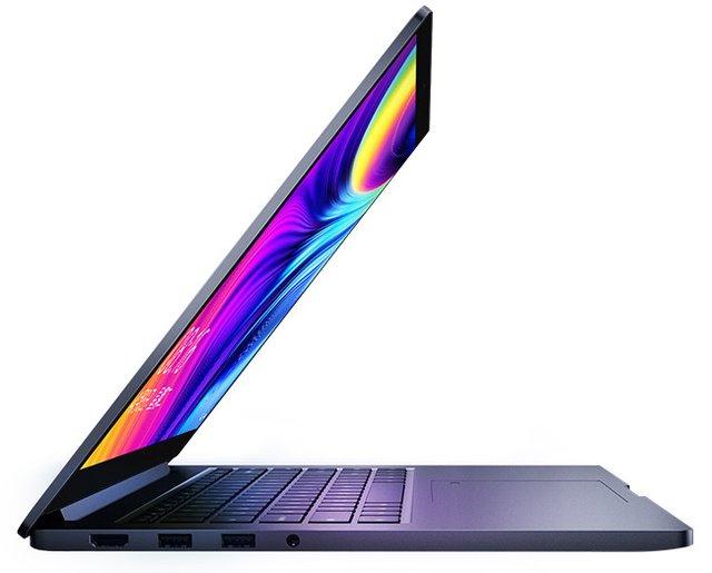 Новий убивця MacBook: Xiaomi представила Mi Notebook Pro 15 - фото 409741