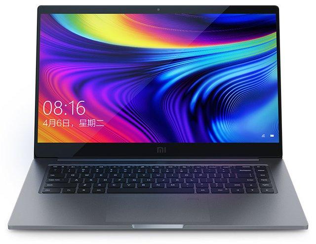 Новий убивця MacBook: Xiaomi представила Mi Notebook Pro 15 - фото 409742