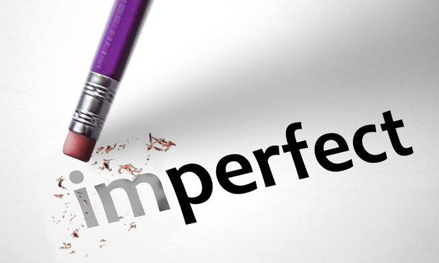 Відмовтесь від перфекціоналізму - фото 409929