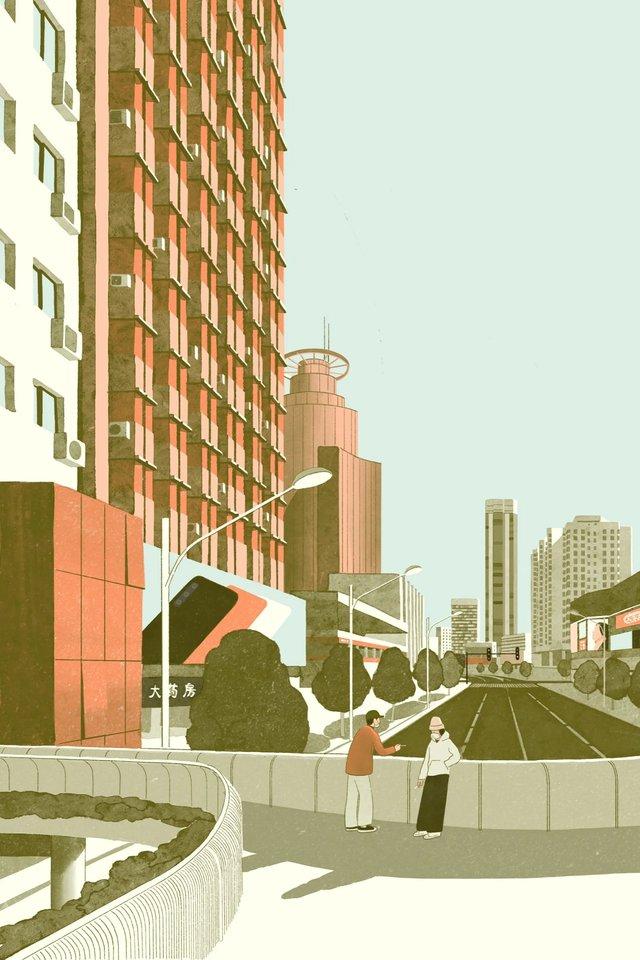 Художники з різних країн світу намалювали листівки на тему пандемії - фото 410067