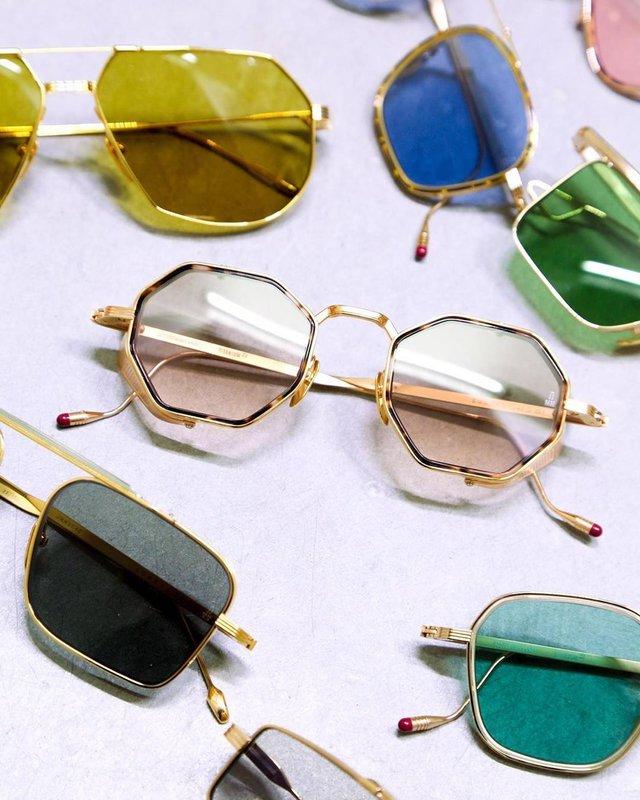 Трендові чоловічі сонячні окуляри: 5 найкращих моделей - фото 410088