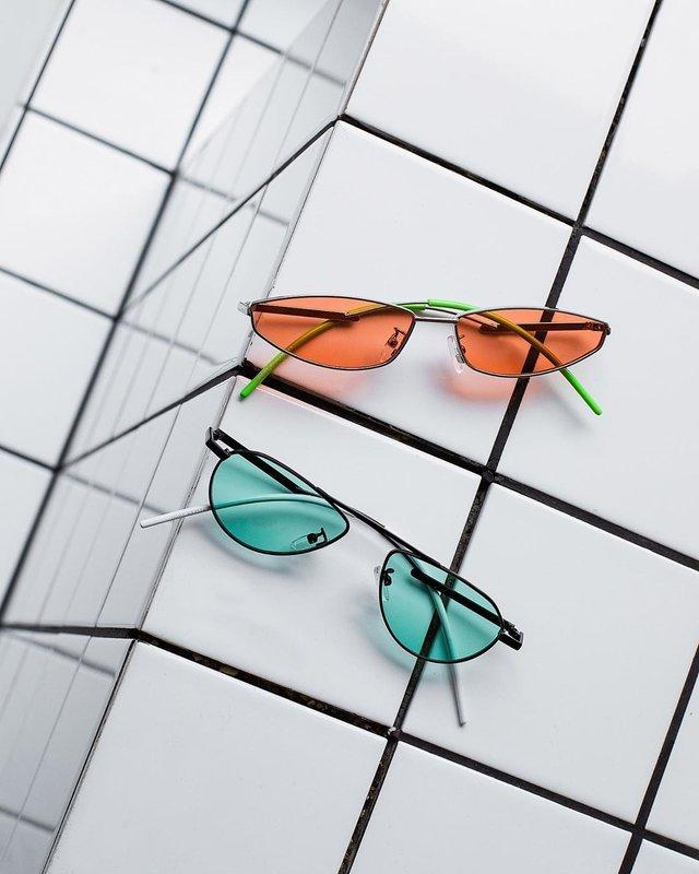 Трендові чоловічі сонячні окуляри: 5 найкращих моделей - фото 410094