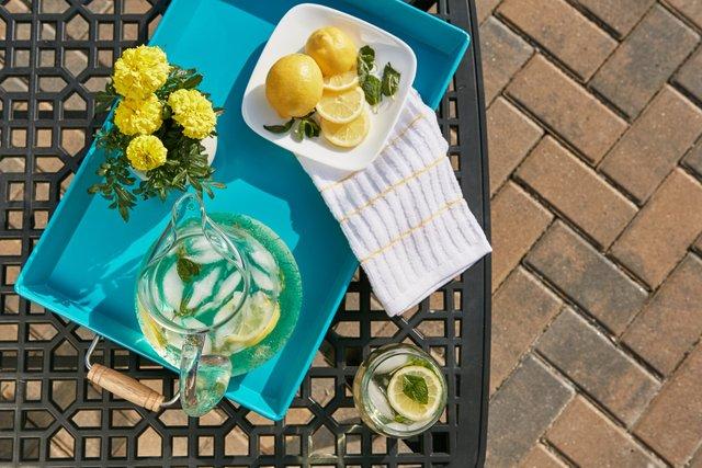 Ідеальні напої, щоб схуднути - фото 410278