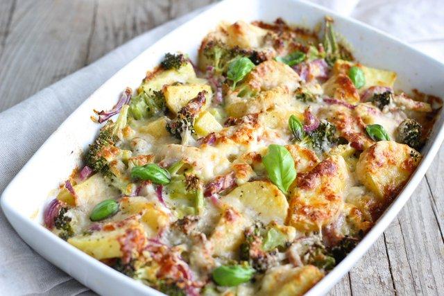 Чому корисно їсти картоплю: відповідь експертів - фото 410426