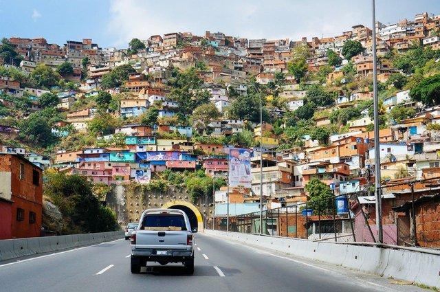 Венесуела - фото 410643