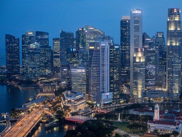 Сінгапур - фото 410644
