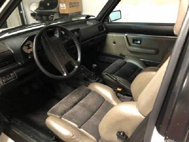 Нову Audi з 80-х хочуть продають за шалену суму: фото - фото 410675