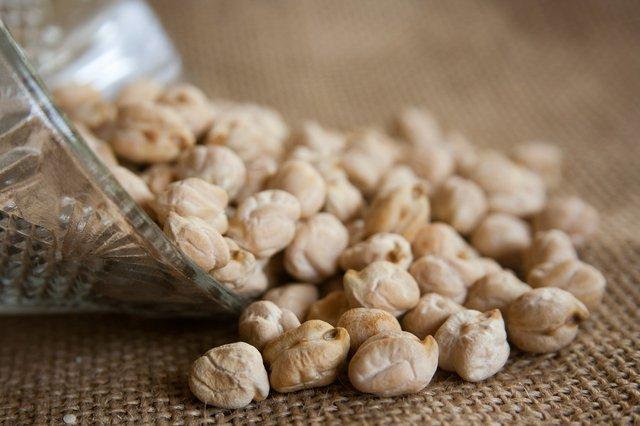 Ці рослинні продукти містять не менше білків, аніж м'ясо - фото 410817