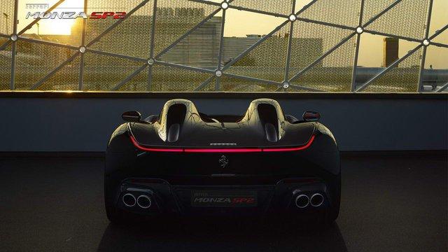 Зірка Формули-1 витратив 1,6 мільйона на авто конкурента - фото 411235
