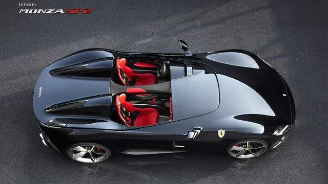 Зірка Формули-1 витратив 1,6 мільйона на авто конкурента - фото 411236