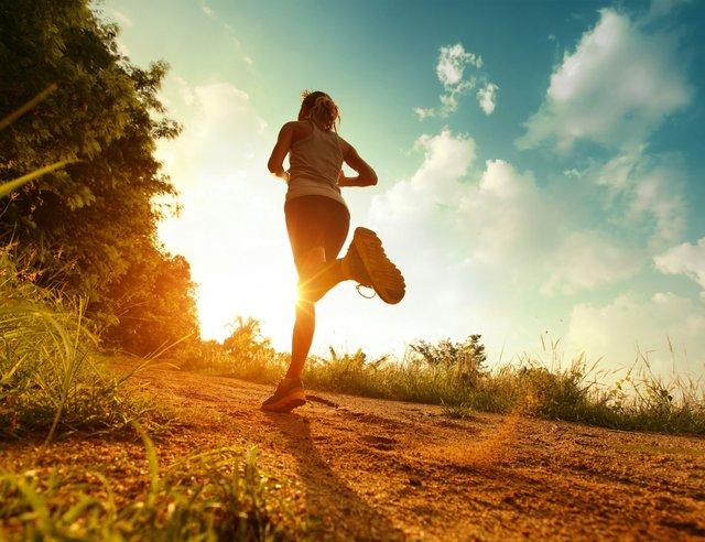 Як закохатися у біг: три круті поради - фото 411239