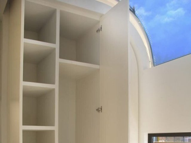 Як виглядає розумний дім на 25 квадратних метрах: фото - фото 411343