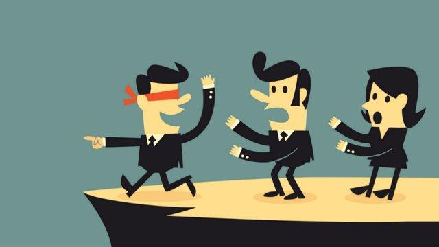 Як не варто поводитися на роботі: три небезпечні помилки - фото 411540
