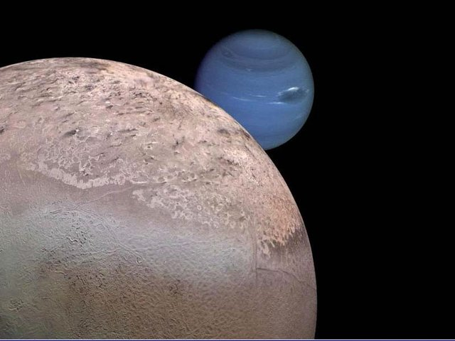 У NASA хочуть відправити місію до супутника Нептуна - фото 411571