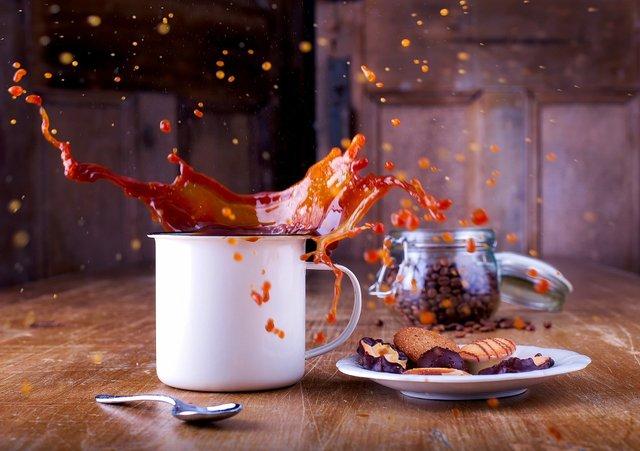 Три причини пити каву регулярно - фото 411580