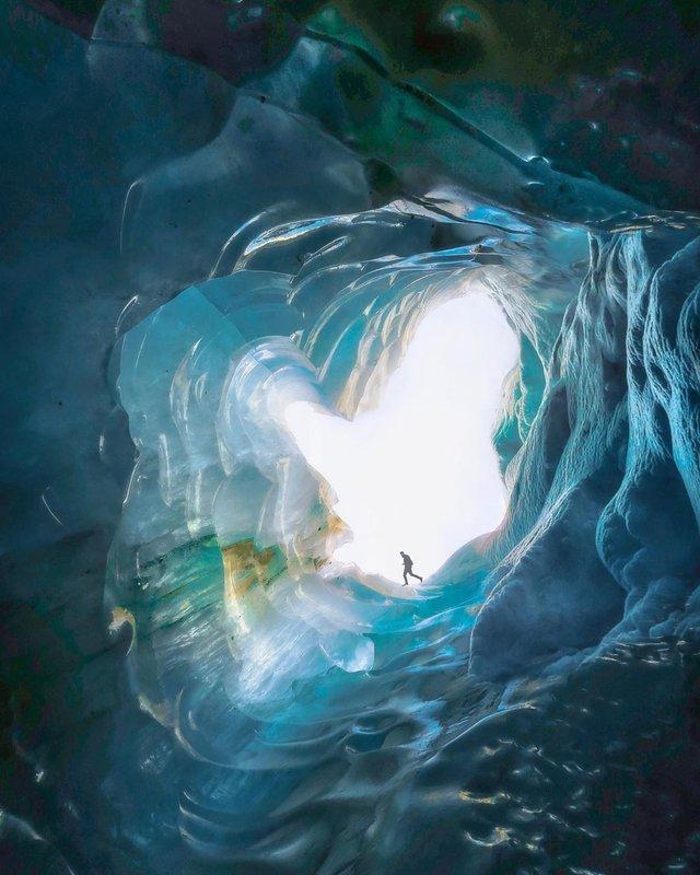 Мандрівник з Колорадо показує найкрасивіші куточки світу: ефектні фото - фото 411625