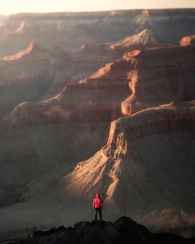 Мандрівник з Колорадо показує найкрасивіші куточки світу: ефектні фото - фото 411626