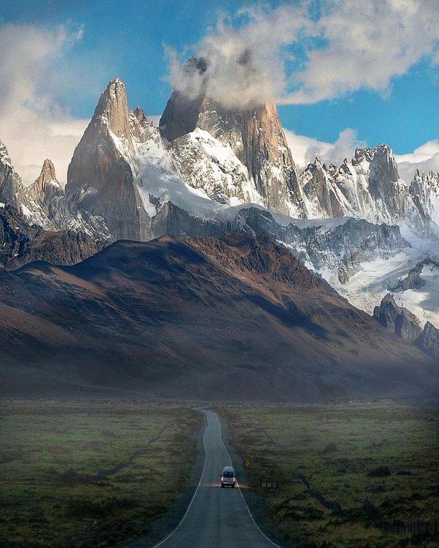 Мандрівник з Колорадо показує найкрасивіші куточки світу: ефектні фото - фото 411627