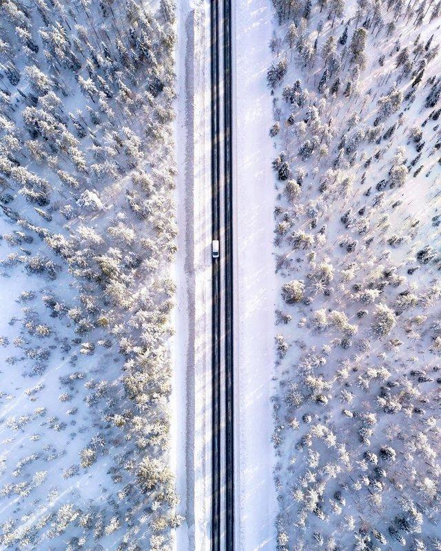 Мандрівник з Колорадо показує найкрасивіші куточки світу: ефектні фото - фото 411632