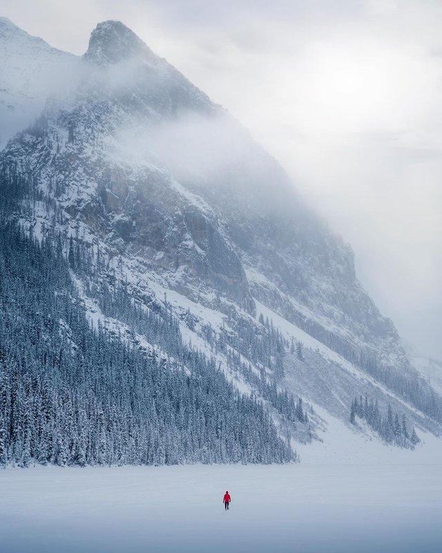 Мандрівник з Колорадо показує найкрасивіші куточки світу: ефектні фото - фото 411633
