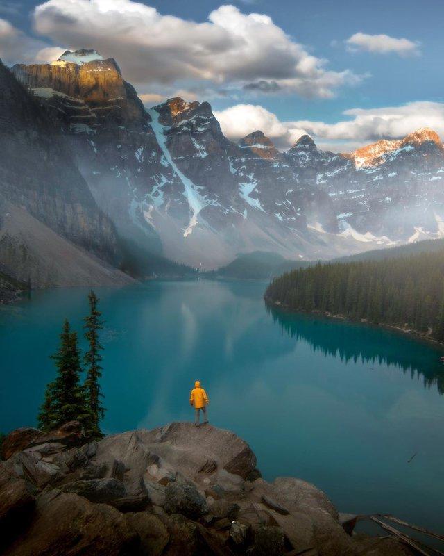 Мандрівник з Колорадо показує найкрасивіші куточки світу: ефектні фото - фото 411636