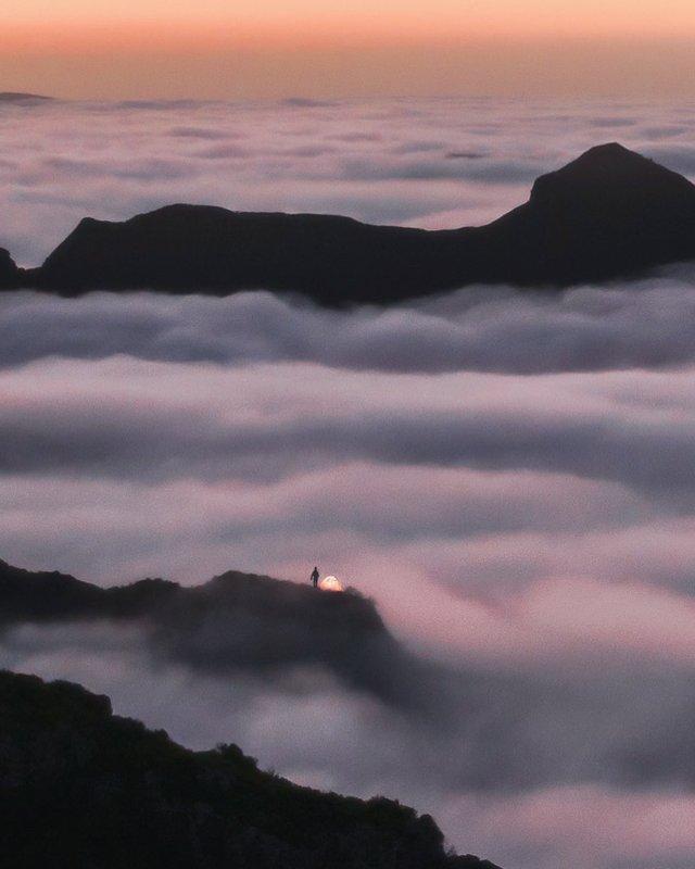 Мандрівник з Колорадо показує найкрасивіші куточки світу: ефектні фото - фото 411639