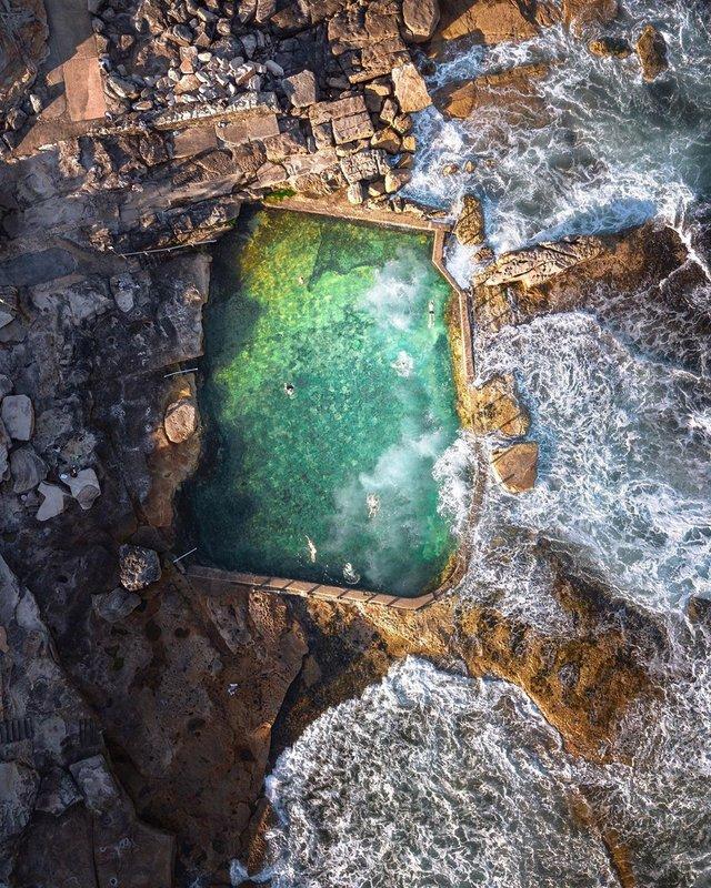 Мандрівник з Колорадо показує найкрасивіші куточки світу: ефектні фото - фото 411642