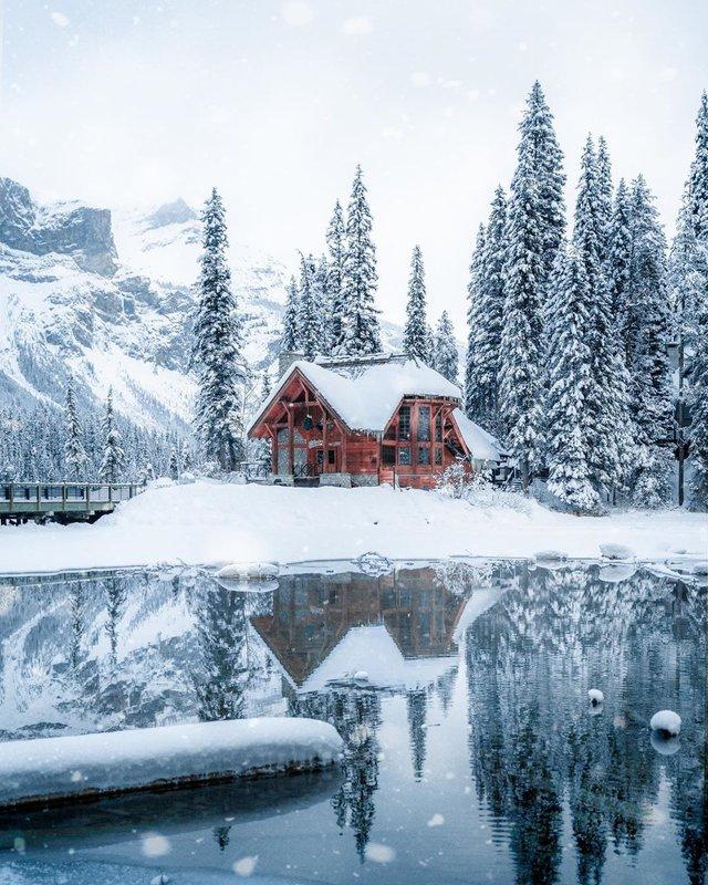 Мандрівник з Колорадо показує найкрасивіші куточки світу: ефектні фото - фото 411643