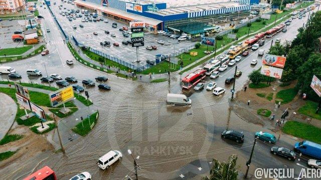 Івано-Франківськ - фото 411700