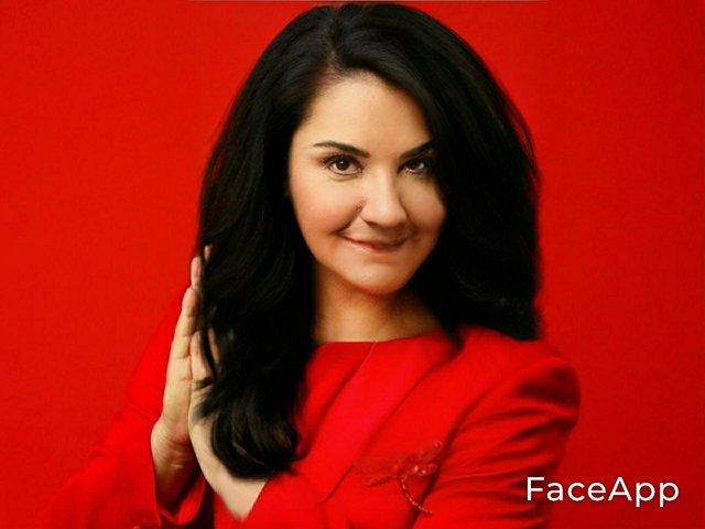 Від Притули до Ями: зацініть, як виглядають жіночі версії українських зірок - фото 411758