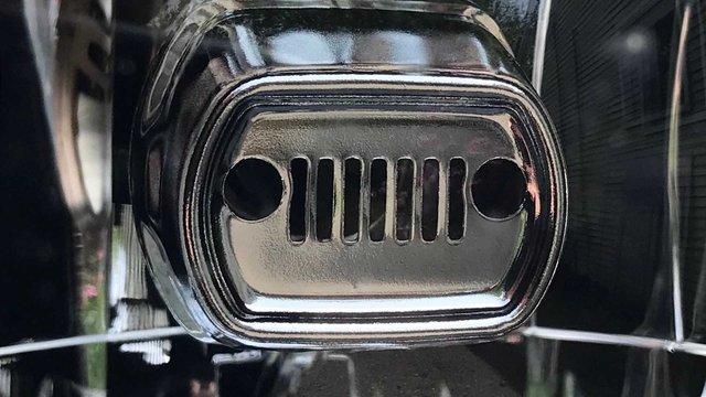 Jeep подарує будь-яку свою модель автору нової пасхалки - фото 412052