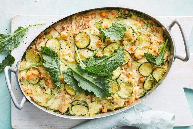 Віддайте перевагу овочам, а також білковій їжі - фото 412056