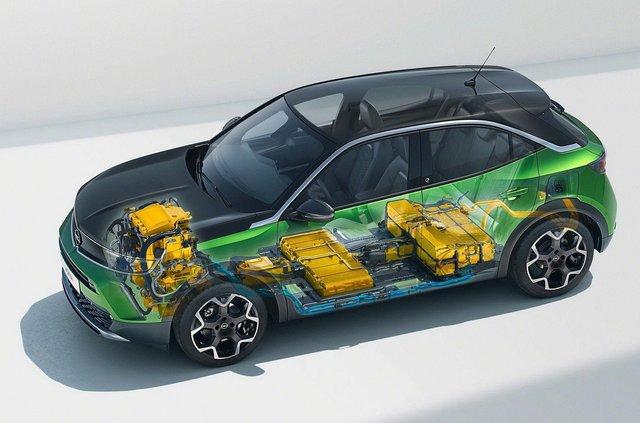 Представлено новий Opel Mokka: чим він відрізняється від попередника - фото 412091
