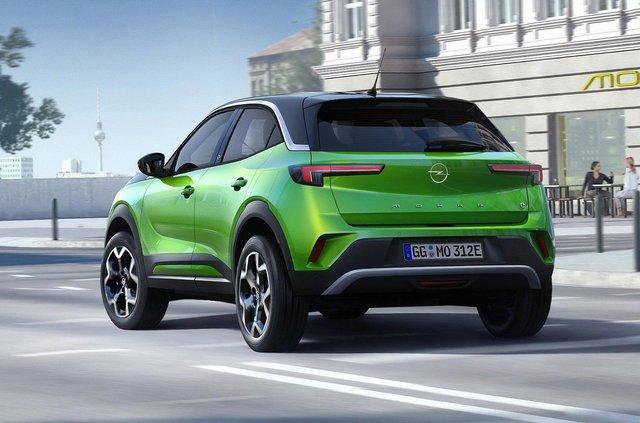 Представлено новий Opel Mokka: чим він відрізняється від попередника - фото 412092