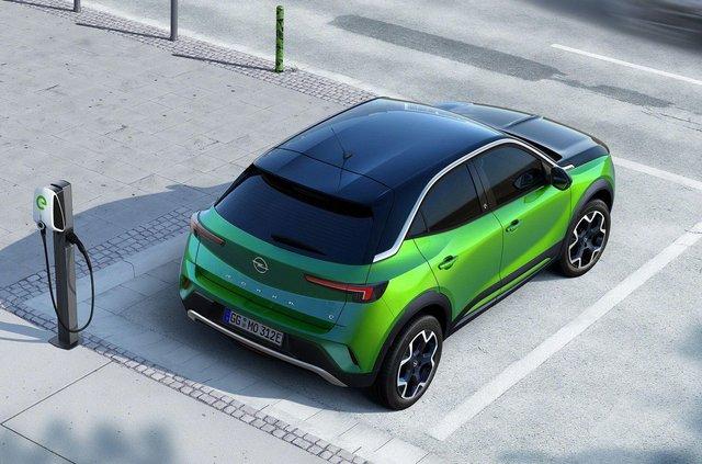 Представлено новий Opel Mokka: чим він відрізняється від попередника - фото 412093
