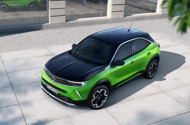 Представлено новий Opel Mokka: чим він відрізняється від попередника - фото 412094