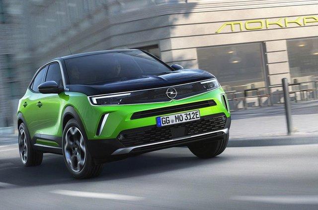 Представлено новий Opel Mokka: чим він відрізняється від попередника - фото 412097