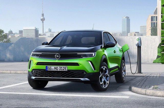 Представлено новий Opel Mokka: чим він відрізняється від попередника - фото 412098