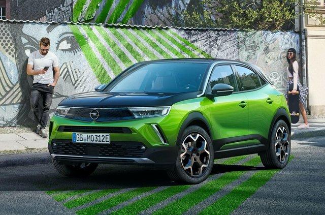 Представлено новий Opel Mokka: чим він відрізняється від попередника - фото 412099
