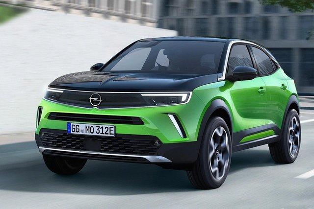 Представлено новий Opel Mokka: чим він відрізняється від попередника - фото 412100