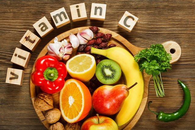 Поповнюйте запаси вітаміну С - фото 412367