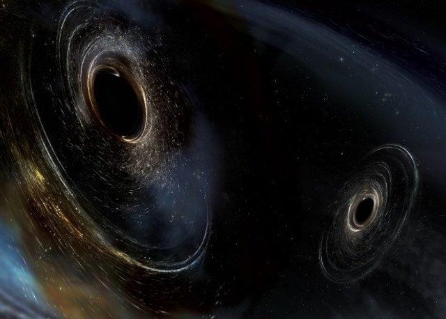 Ученим вдалося вперше зафіксувати дивний космічний феномен - фото 412426