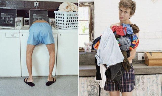 Як часто чоловіки купують нові труси: цікаве опитування - фото 412815