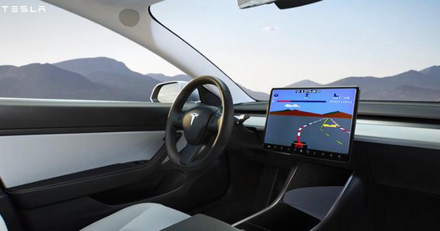 Ілон Маск запустив гру Grand Theft Auto V на Tesla - фото 413048