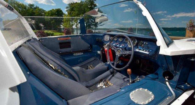 З молотка пустять ексклюзивний Ford GT, який брав участь у Ле-Мані - фото 413131